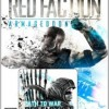 Red Faction: Armageddon + Path to War DLC Bundle