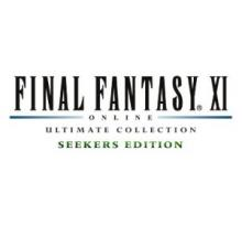 FINAL FANTASY XI Ultimate Collection Seekers Edition