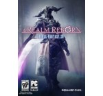 Final Fantasy XIV A Realm Reborn FF XIV PC (US)