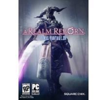 Final Fantasy XIV A Realm Reborn FF XIV PC (US)