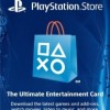 PSN Card US $50 – Playstation Network Card