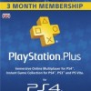 PS Plus UK 3 Bulan – Playstation Plus – PSN Plus