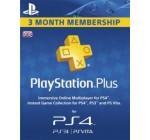 PS Plus UK 3 Bulan – Playstation Plus – PSN Plus