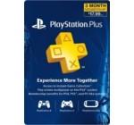 PS Plus US 3 Bulan – Playstation Plus – PSN Plus