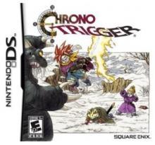 Chrono Trigger – Nintendo DS