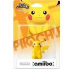 Nintendo amiibo Super Smash Bros. – Pikachu