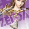 Nintendo amiibo Super Smash Bros. – Zelda