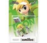 Nintendo amiibo Super Smash Bros – Toon Link