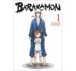 Barakamon 1