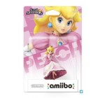 Nintendo amiibo Super Smash Bros. – Peach