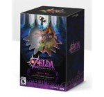 The Legend of Zelda : Majora's Mask 3D Collector's Edition