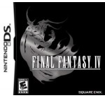 Final Fantasy IV – Nintendo DS