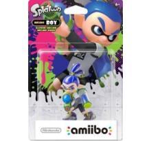 Nintendo amiibo Splatoon – Inkling Boy