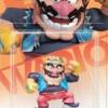 Nintendo amiibo Super Smash Bros. – Wario