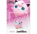 Nintendo amiibo Super Smash Bros. – Jigglypuff