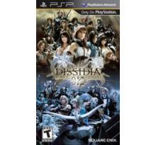 Dissidia 012 Final Fantasy – PSP