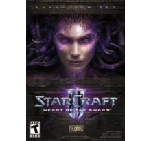 StarCraft II Heart of the Swarm Expansion