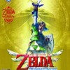 Zelda Skyward Sword with Music CD