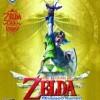 Zelda Skyward Sword with Music CD