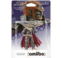 Nintendo amiibo Ganondorf