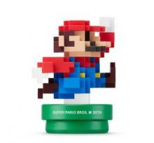 amiibo Mario Modern Color