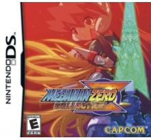 Megaman Zero Collection