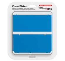 3DS Cover Plate – Blue