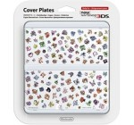 3DS Cover Plate – Pokemon