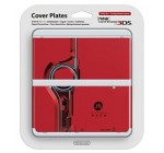 3DS Cover Plate – Xenoblade