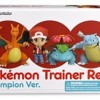 Nendoroid Pokémon Trainer Red Champion Ver.