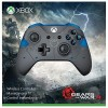 Xbox One S Wireless Controller – Gears of War 4 JD Fenix Limited Edition