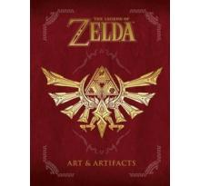 Legend of Zelda Art and Artifacts
