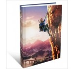 Zelda Breath of the Wild Official Guide Collector's Edition
