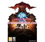 Final Fantasy XIV A Realm Reborn FF XIV PC (EU)