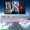 Final Fantasy XIV A Realm Reborn 60 Day Time Card (EU)