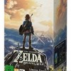 Zelda Breath of the Wild Limited Edition Europe