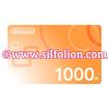 Nintendo eShop 1000 Yen
