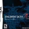 Final Fantasy Tactics A2 – Nintendo DS