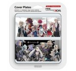 3DS Cover Plate – Fire Emblem Fates