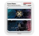 3DS Cover Plate – Monster Hunter X