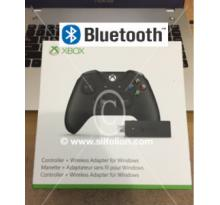 Xbox One Controller and Wireless Adapter for Windows