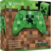 Xbox One Wireless Controller Minecraft Creeper Limited Edition