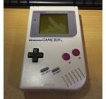 Gameboy DMG Classic Retro