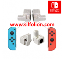 Nintendo Switch Joy Con Metal Buckle Lock Replacement