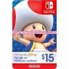 Nintendo eShop $15