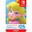Nintendo eShop $25
