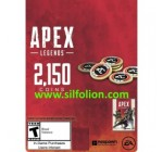 Apex Legends 2150 Apex Coin Origin