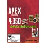 Apex Legends 4350 Apex Coin Origin