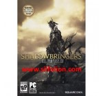 Final Fantasy XIV SHADOWBRINGERS PC [EU]