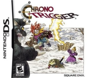 Chrono Trigger NDS